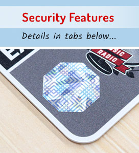 SecurityFeatures