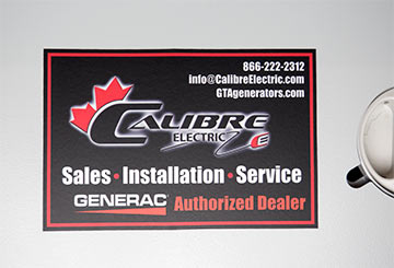 Emerytex Laminate Option from Canada Sticker King
