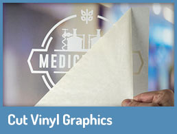 Cut Vinyl Graphics - Link