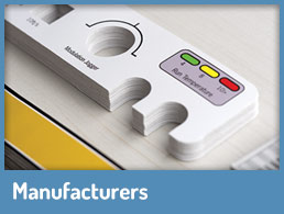 Manufacturers - Link