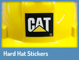 Hard Hat Stickers Link